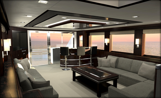 interview with the designer of ti punch 26 north yachts