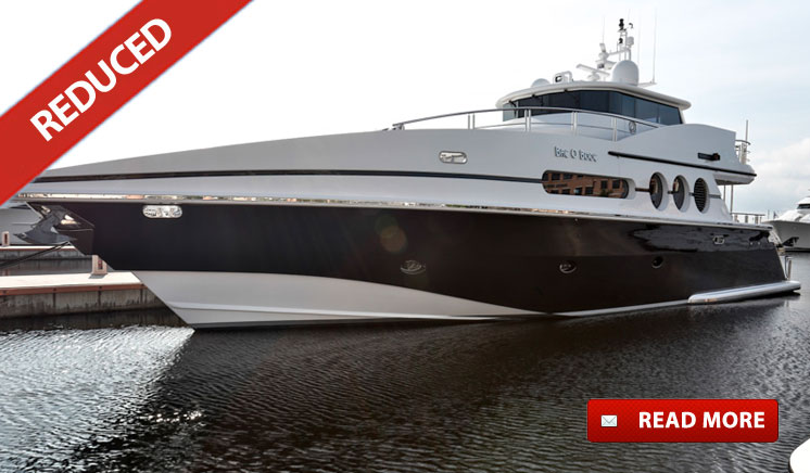 Oceanfast 87 Bac o Booc Price Reduction