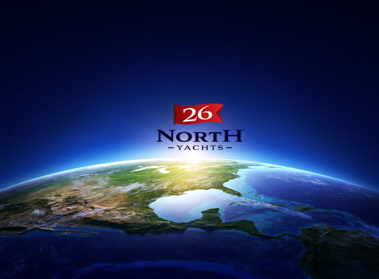 Our Story - 26 North Yachts